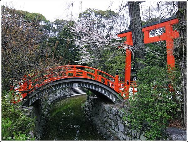 下鴨神社-輪橋.JPG