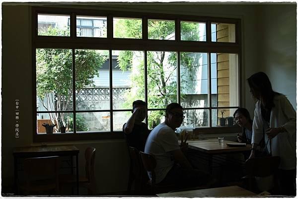 田樂學院店-1F窗邊.JPG