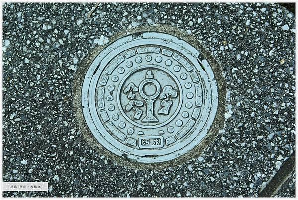 天橋立-汙水蓋-1.JPG