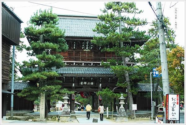 天橋立-智恩寺.JPG