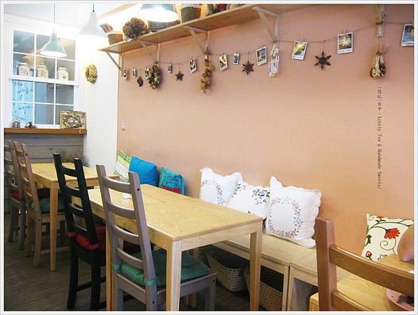 Lovely Tea -店內一角-2.JPG