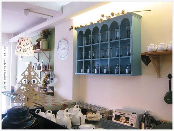 Lovely Tea -店內一角-3.JPG