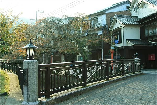 城崎溫泉-木屋町通-櫻橋.jpg