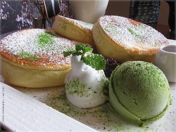 小豚輕食-抹茶冰淇淋.JPG