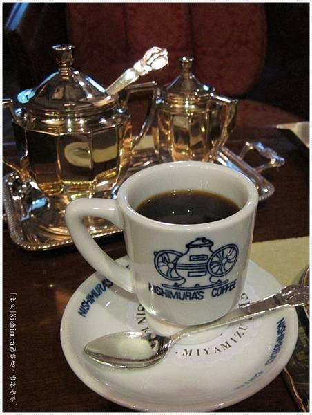 西村咖啡-單品咖啡-1.JPG