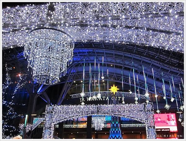 博多車站-燈飾-3.JPG
