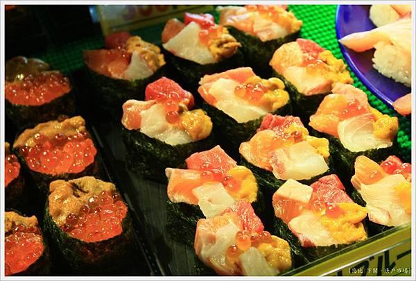 下關-唐戶市場-馬關街-海鮮-5.JPG