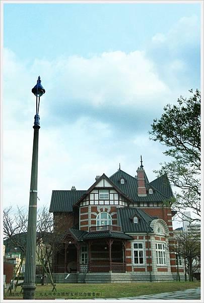 門司港-北九州市立國際友好記念圖書館-2.JPG