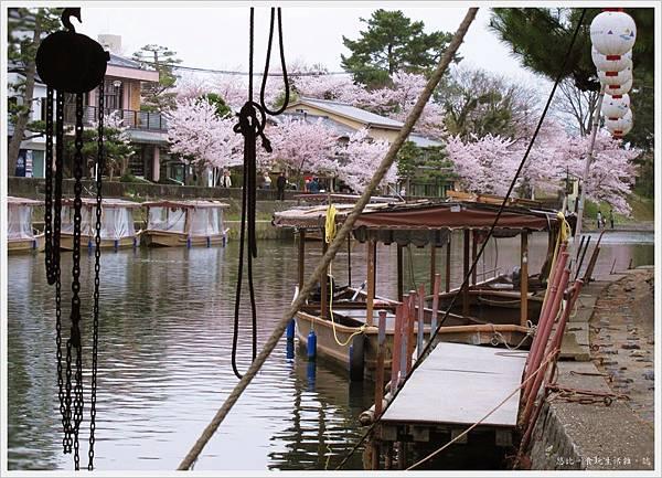 宇治-宇治川遊覽船-2.JPG
