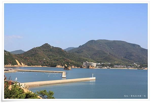 小豆島-天使的散步道-土庄東港-1.JPG
