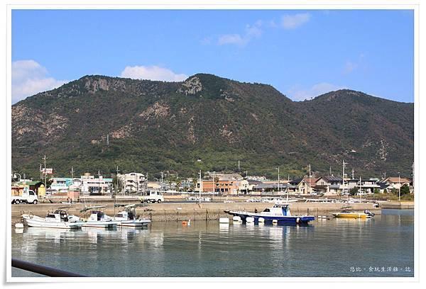 小豆島-天使的散步道-土庄東港-2.JPG