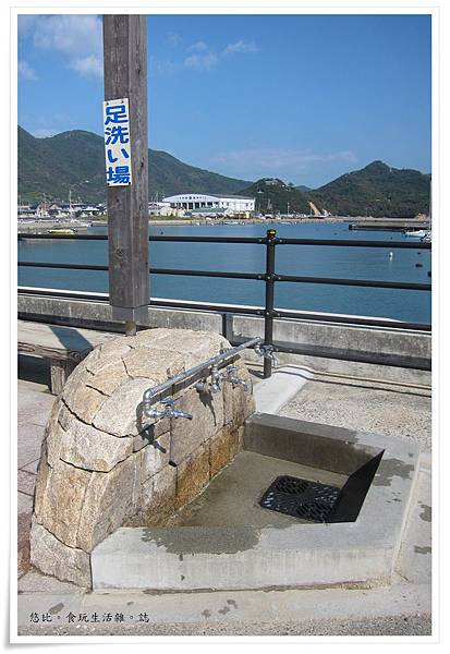 小豆島-天使的散步道-洗腳場.JPG
