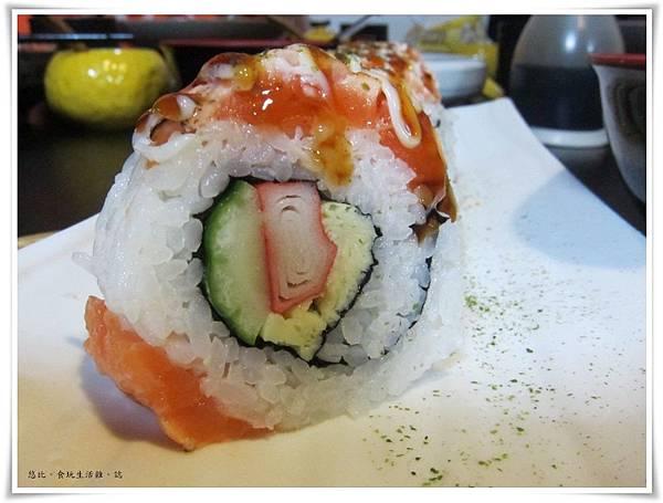 鮮極-炙鮭卷壽司-1.JPG