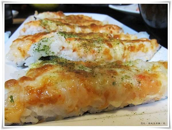 鮮極-龍蝦PIZZA壽司-2.JPG