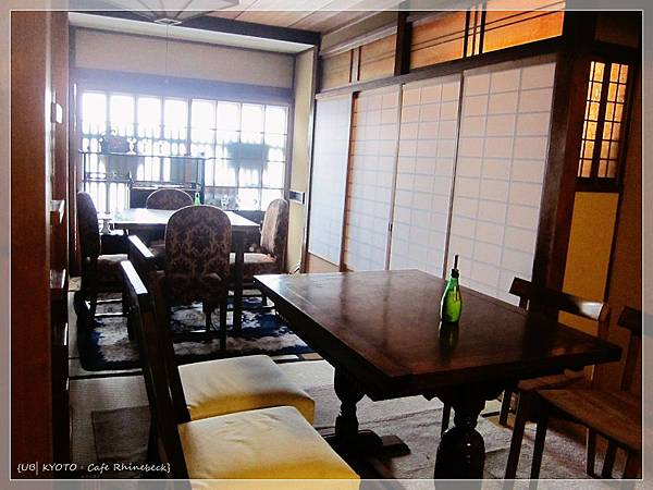 Cafe Rhinebeck-店內-1.JPG