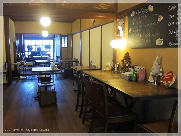 Cafe Rhinebeck-店內-4.JPG