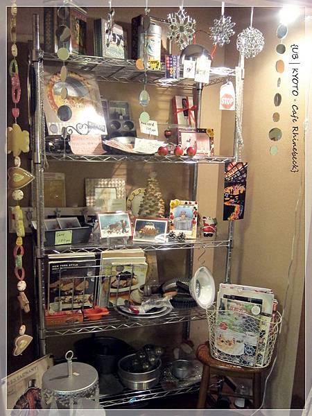 Cafe Rhinebeck-店內-5.JPG