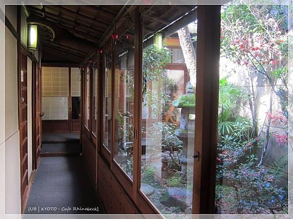 Cafe Rhinebeck-長廊-1.JPG