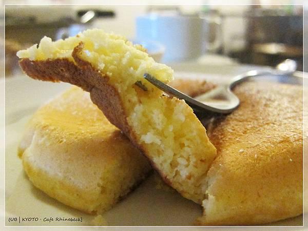 Cafe Rhinebeck-鬆餅-4.JPG