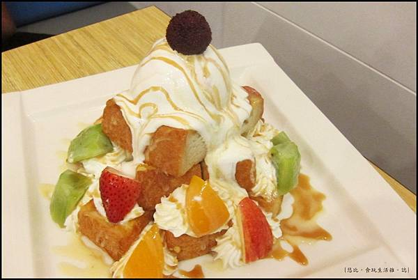 鮭魚咖啡-季節水果蜜糖骰子-1.JPG