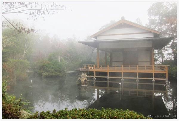由布院-壽花之莊-晨霧-3.JPG