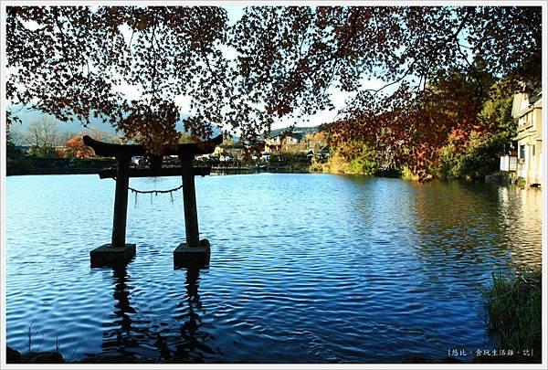 由布院-金麟湖-11.JPG