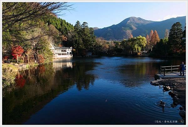 由布院-金麟湖-13.JPG