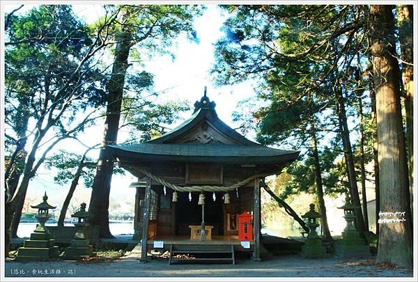 由布院-金麟湖-天祖神社-1.JPG