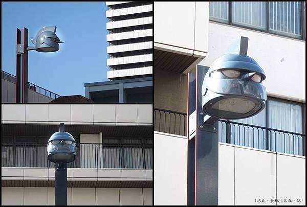 神戶-鐵人28路燈.jpg