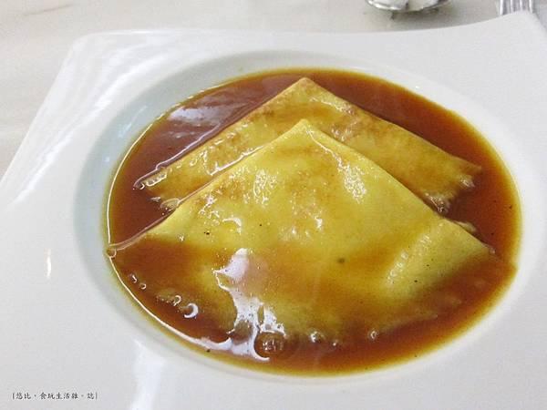 蘆屋-HENRI CHARPENTIER-法式薄餅-5.JPG