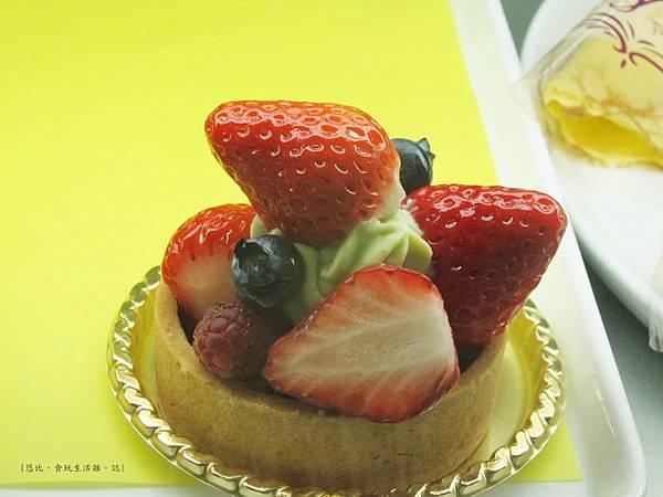 蘆屋-HENRI CHARPENTIER-甜點-3.JPG