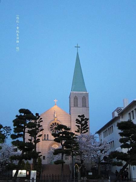 蘆屋-天主教蘆屋教會-1.JPG