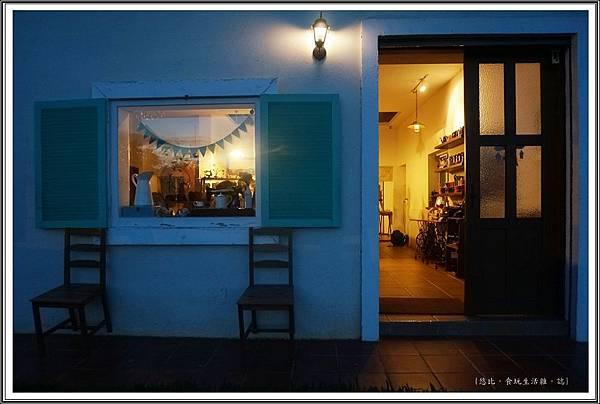 MITAKA 3e CAFE-咖啡館-3.JPG