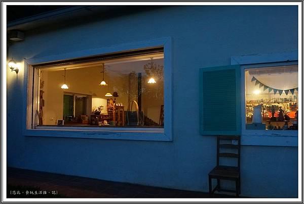 MITAKA 3e CAFE-咖啡館-4.JPG