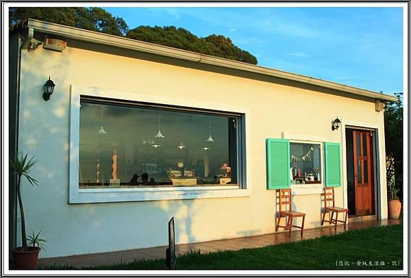 MITAKA 3e CAFE-咖啡館-9.JPG