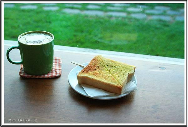 MITAKA 3e CAFE-餐點-1.JPG