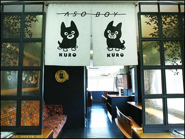 阿蘇男孩-第二節車箱-2.JPG