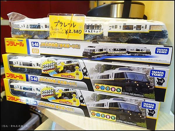 阿蘇男孩-模型列車.JPG