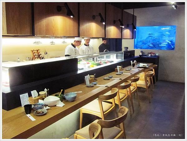魚鮮會社-店內-1F-2.JPG