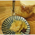 魚鮮會社-薑片.JPG