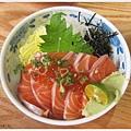 魚鮮會社-鮭魚親子丼-1.JPG