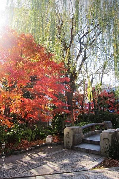 晴明神社-一條戾橋-2.JPG