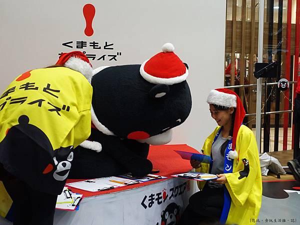 熊本熊見面會-熊本熊蓋章-1.JPG