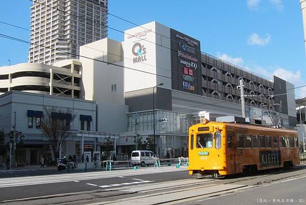 阿倍野-Q's mall.JPG