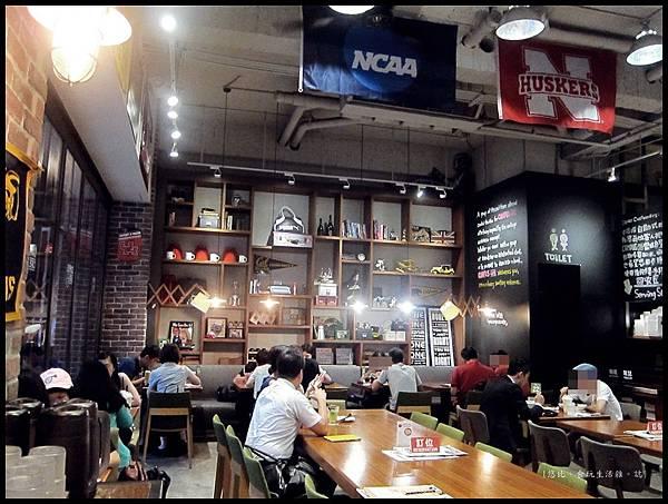 campus cafe-店內-1.JPG