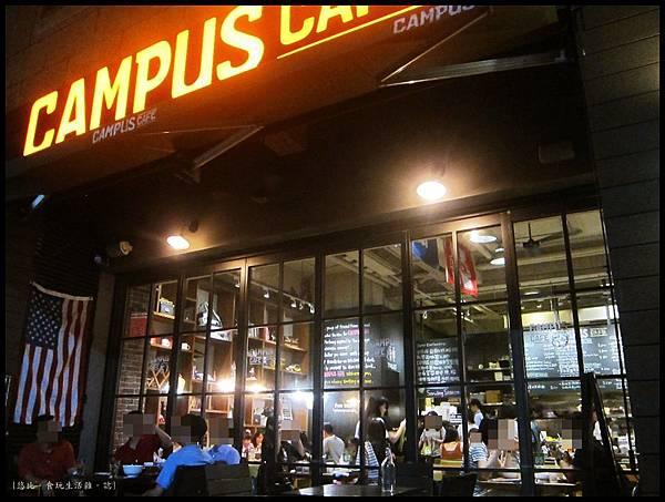 campus cafe-側門-3.JPG