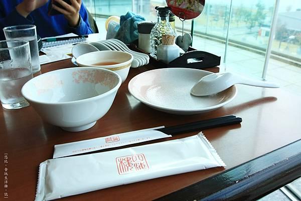 長崎-四海樓-餐具-1.JPG