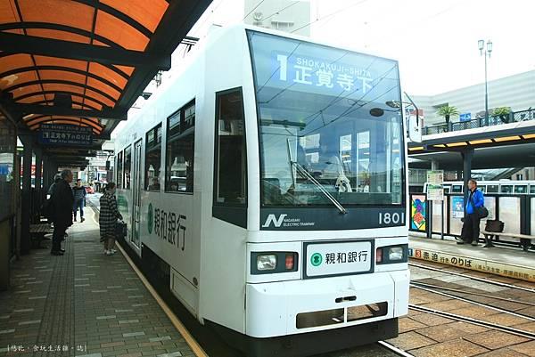 長崎車站-電車-1.JPG