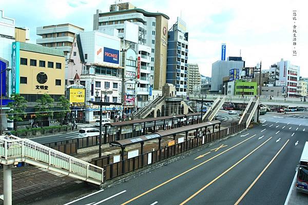 長崎車站-電車站.JPG