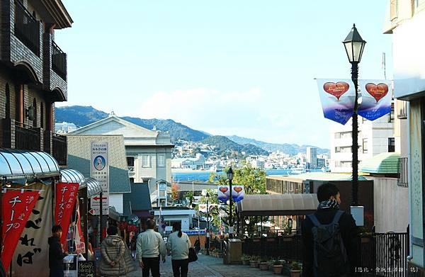 長崎-哥拉巴街道-港灣.JPG